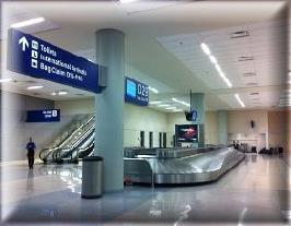 Commerical Property Business Airport Terminal Asbestos